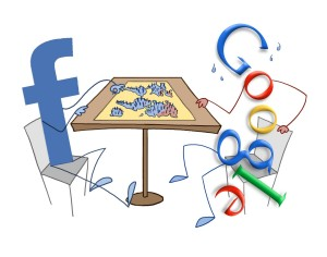 Ce vrea google de la tine