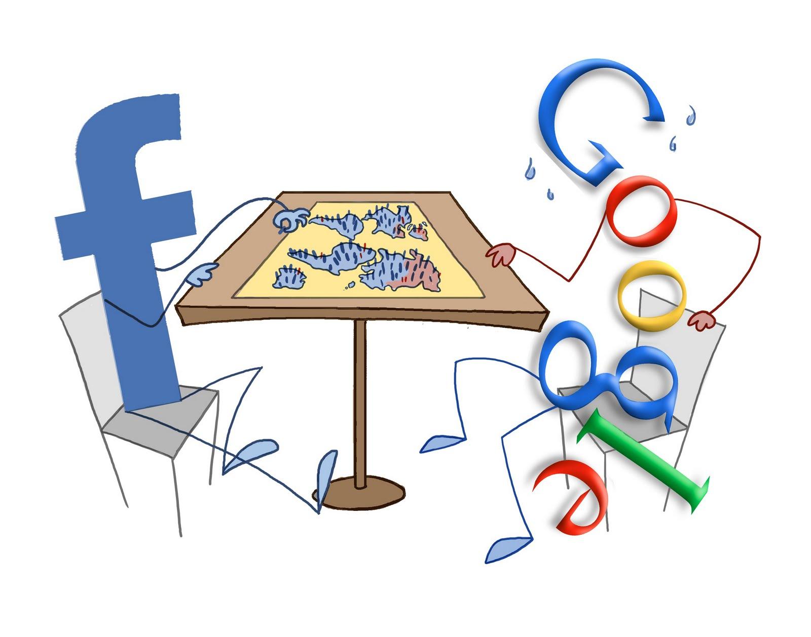 continut blog,google,social media