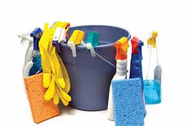 De ce curatenia la locul de munca este optionala?