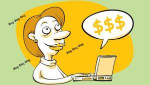 Inca un articol despre monetizarea blogului