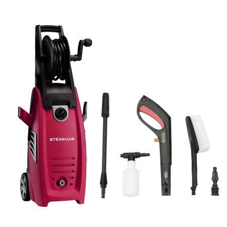 Pret bun pentru aparatul de curatat cu presiune Steinhaus PRO-HPC18
