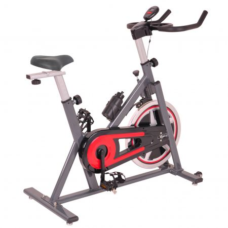 N-am terminat cu bicicletele magnetice…