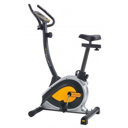 Iar bicicleta de fitness ieftina…
